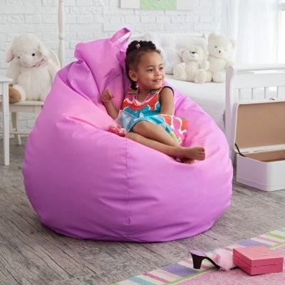 sedací vak 8 dôvodov, prečo sú sedacie vaky ideálnym doplnkom každej detskej izby