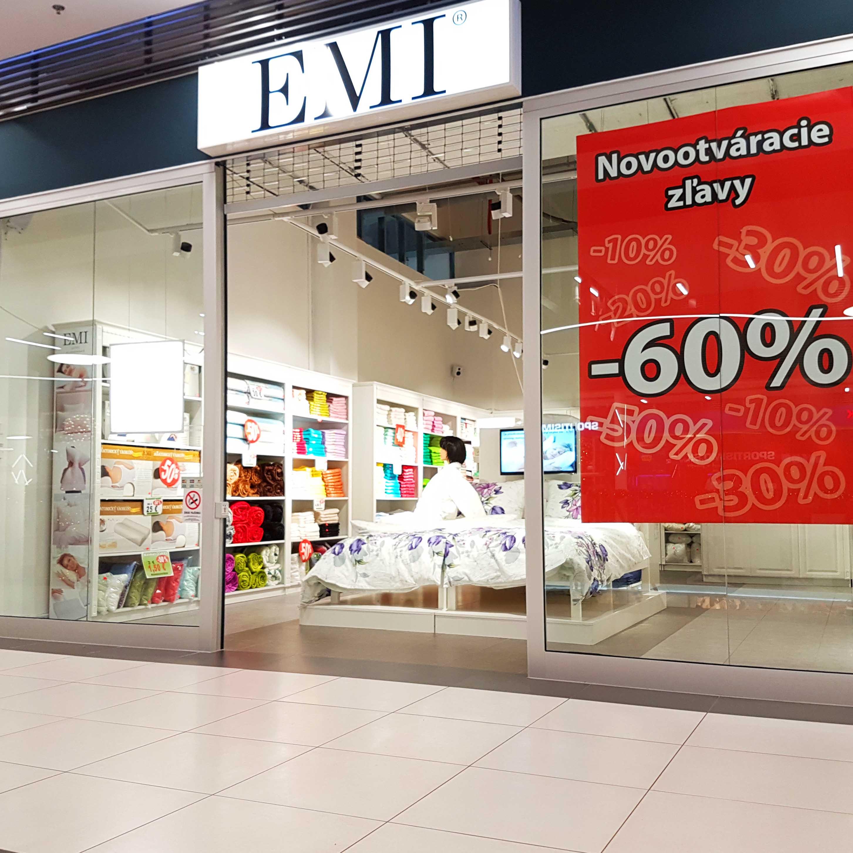 EMI Poprad