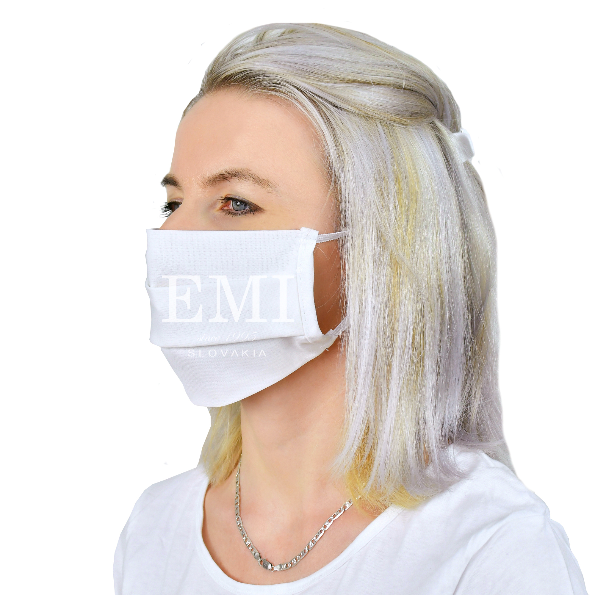 ochranné rúška na tvár skladom