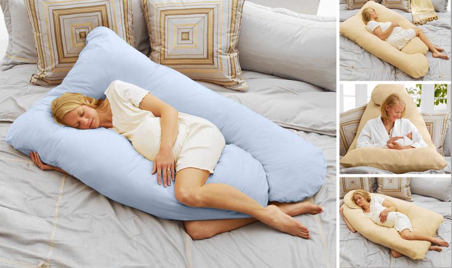 tehotenský vankúš komfort emi