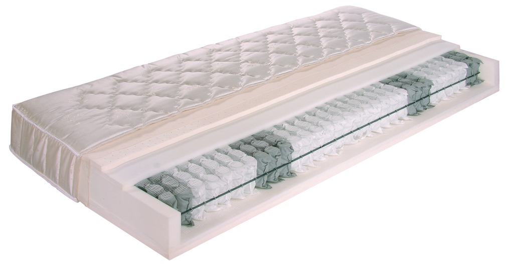 tastickovy matrac