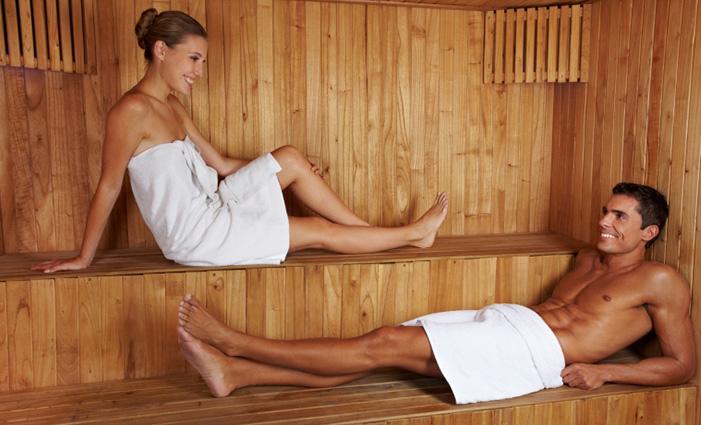 jarná únava a ako s ňou zatočiť saunovanie