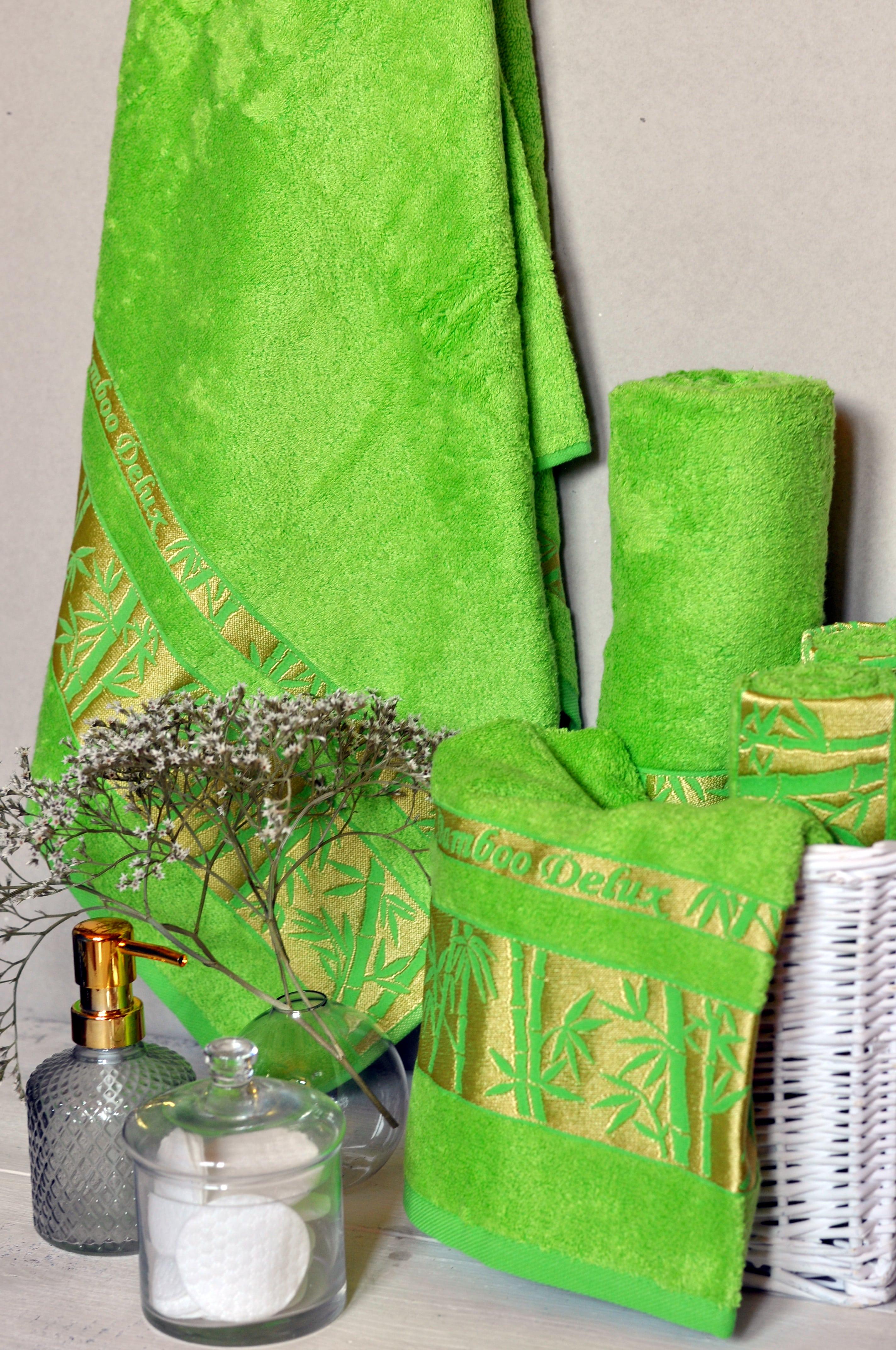 Babmus uterák svetlo zelená